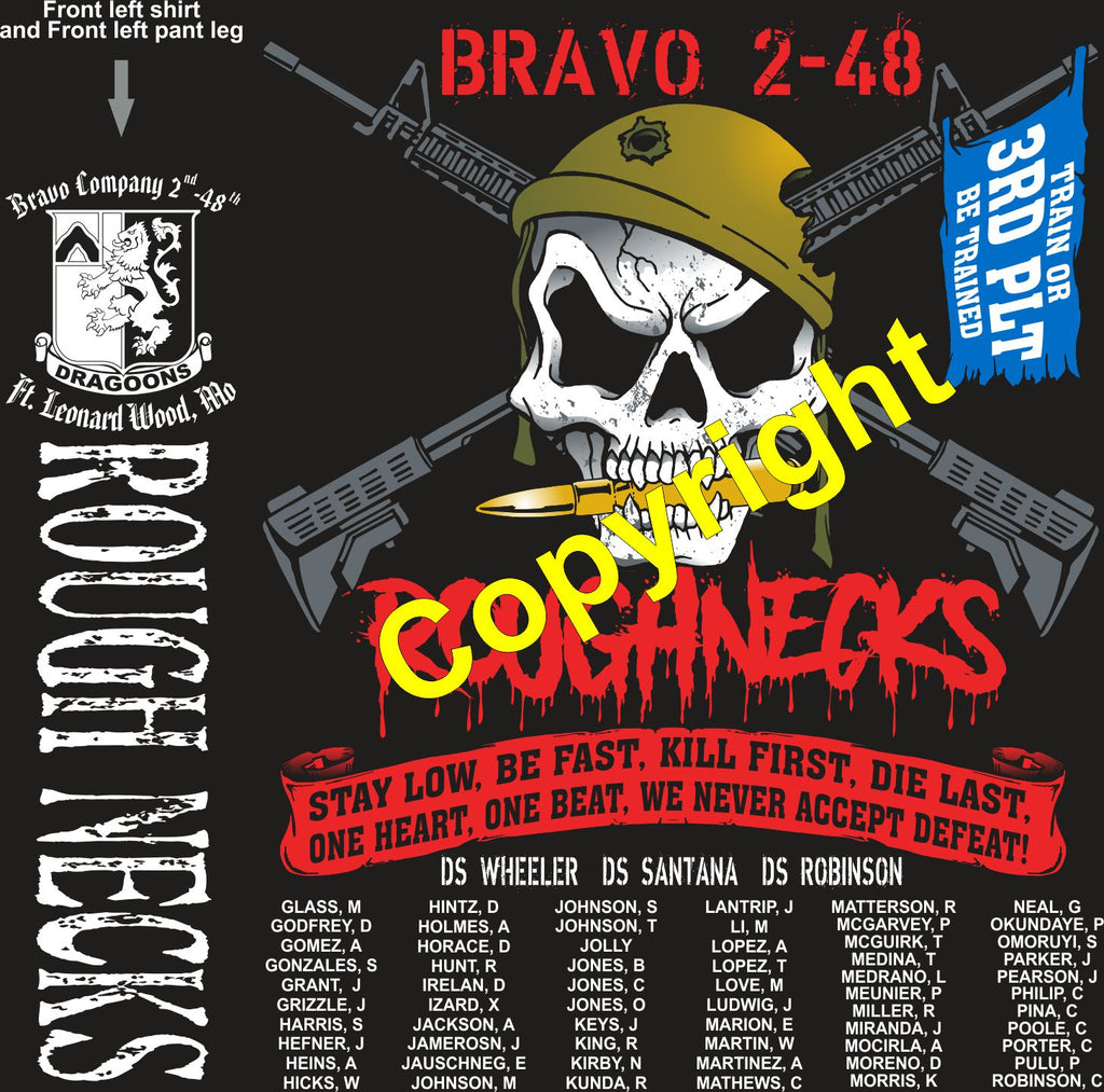 BRAVO 248 ROUGH NECKS GRADUATING DAY 12-6-2018 digital