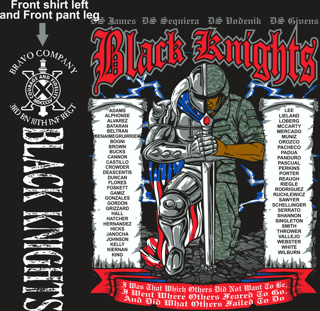 BRAVO 3-10 BLACK KNIGHTS GRADUATING DAY 1-29-2015 digital*