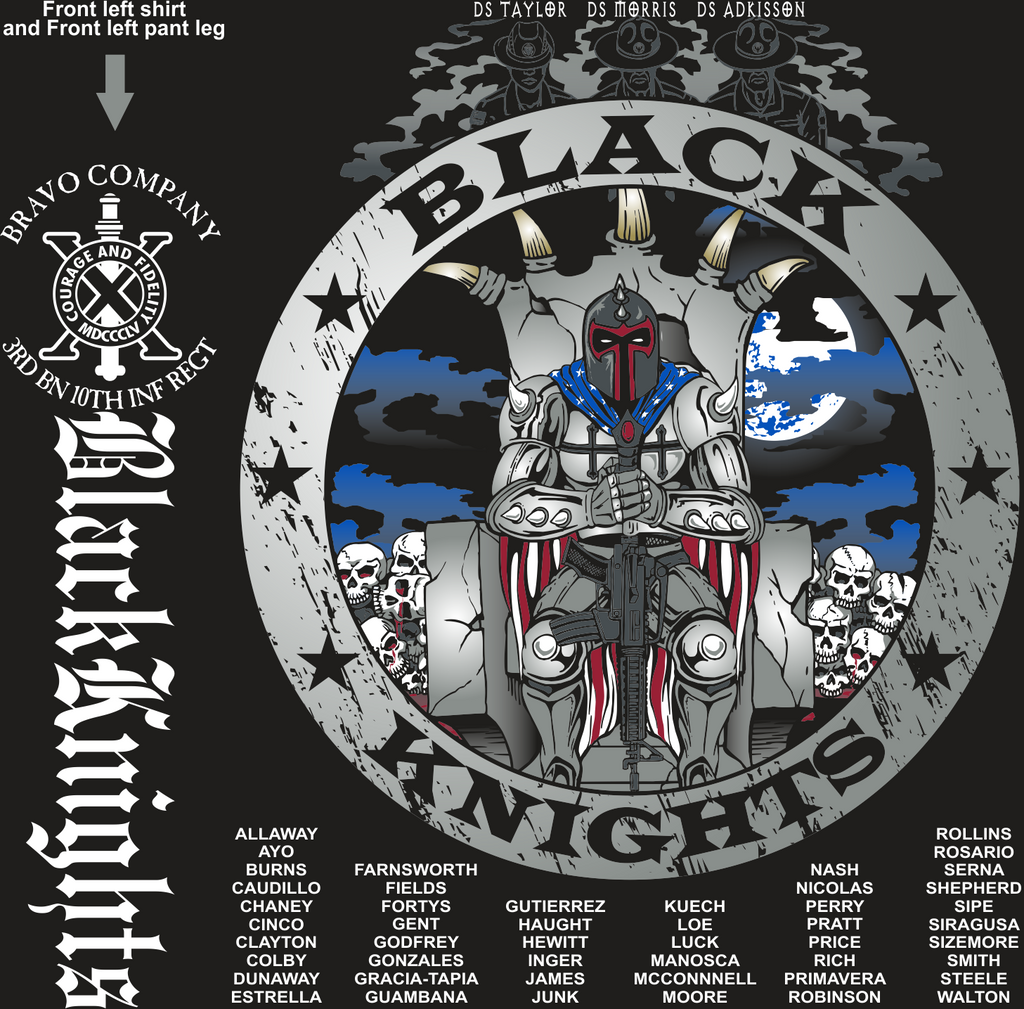 BRAVO 3-10 BLACK KNIGHTS GRADUATING DAY 4-6-2017 digital