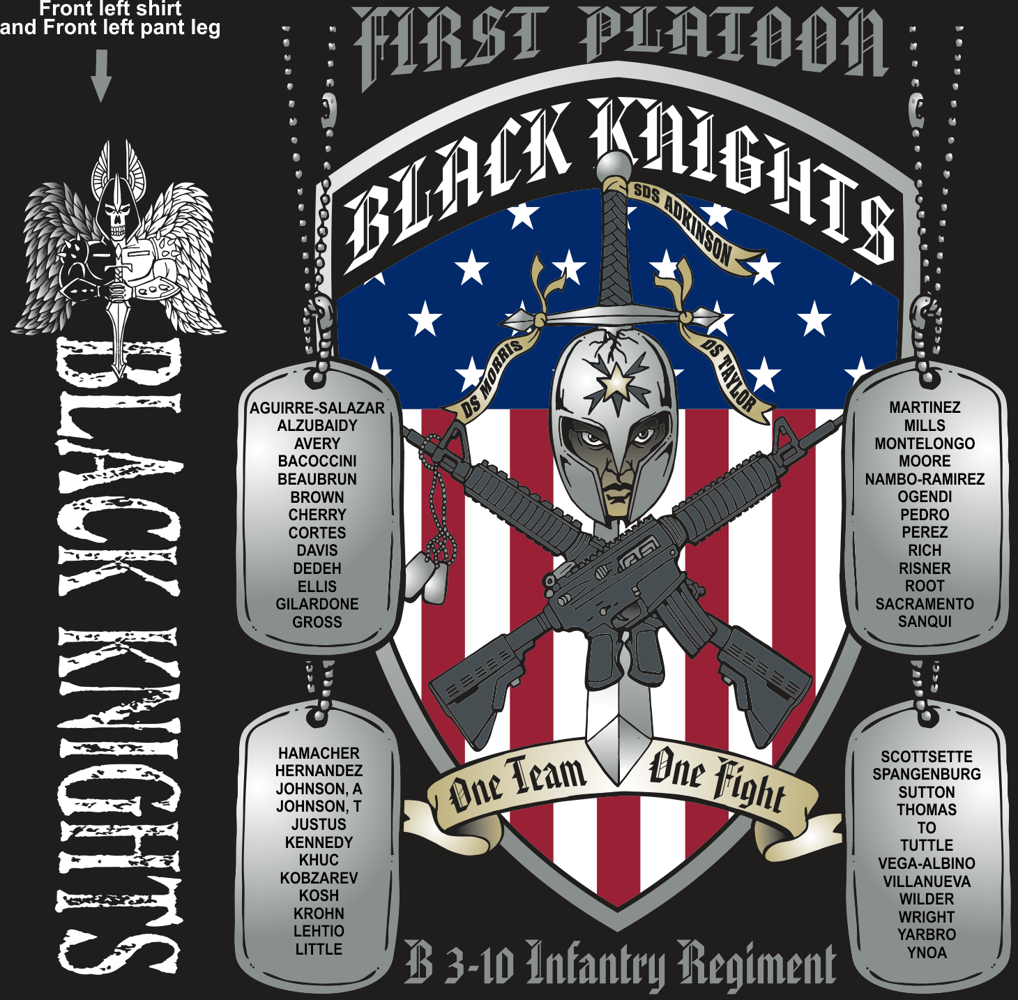 BRAVO 3-10 BLACK KNIGHTS GRADUATING DAY 6-29-2017 digital
