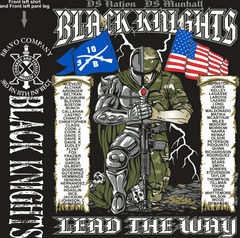 BRAVO 3-10 BLACK KNIGHT GRADUATING DAY 9-15-2016 digital