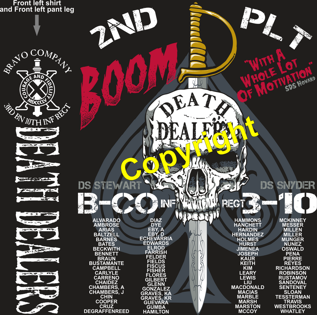 BRAVO 310 DEATH DEALER GRADUATING DAY 9-26-2019 digital