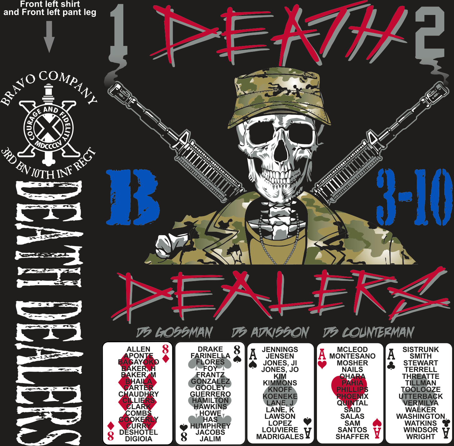 BRAVO 3-10 DEATH DEALERS GRADUATING DAY 9-15-2016 digital