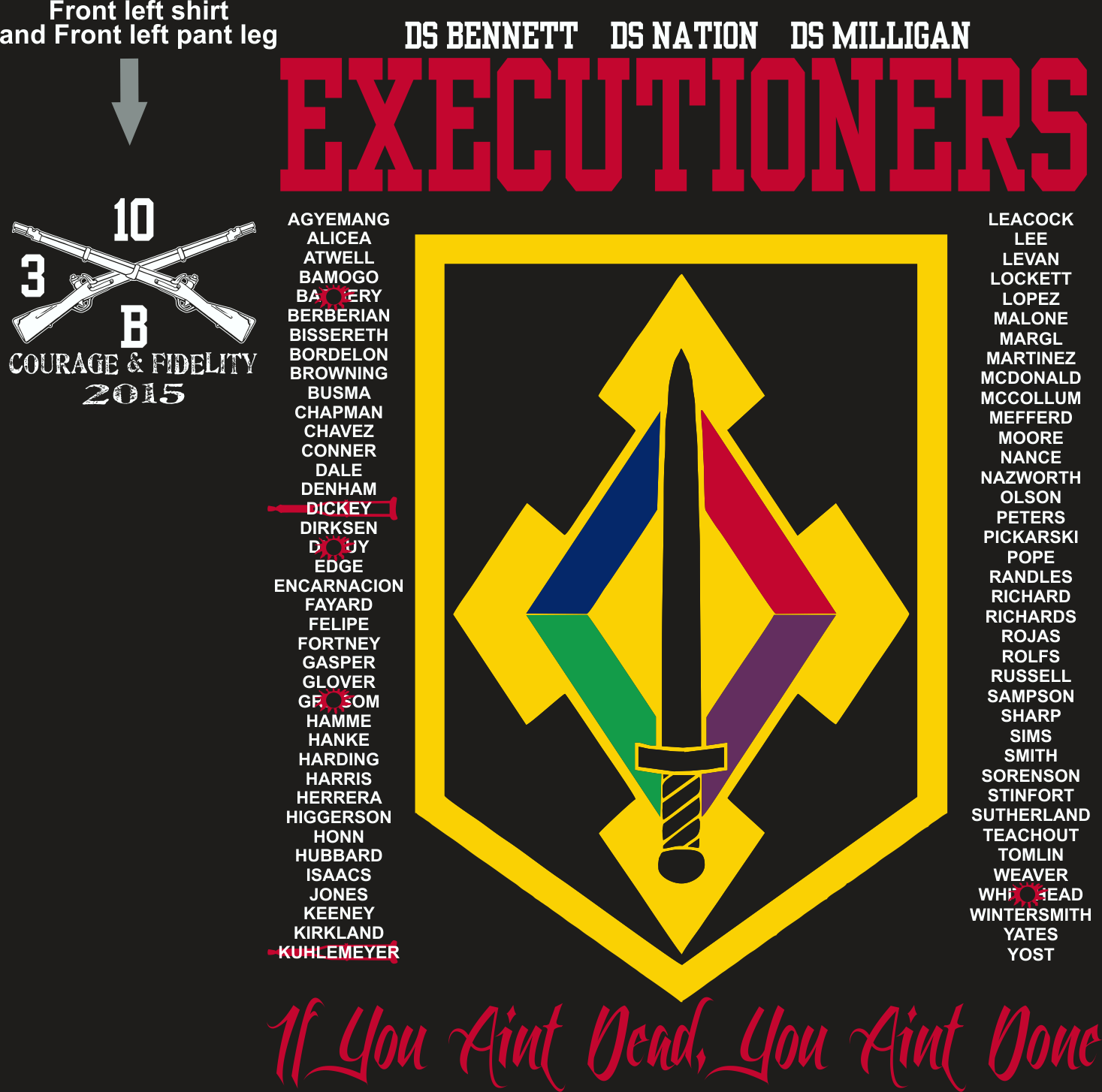 BRAVO 3-10 EXECUTIONERS GRADUATING DAY 8-13-2015 digital