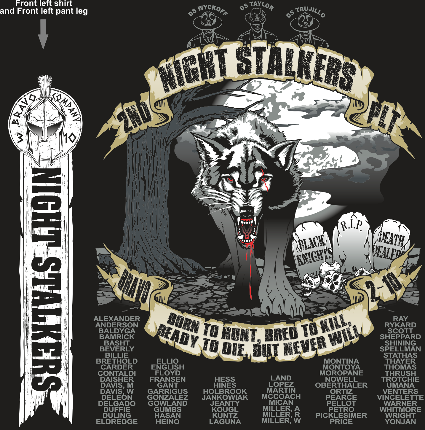 BRAVO 3-10 NIGHT STALKERS GRADUATING DAY 9-15-2016 digital