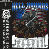 BRAVO 795 HELL HOUNDS GRADUATING DAY 8-14-2015 digital
