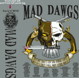 BRAVO 795 MAD DAWGS digital*