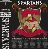 CHARLIE 35TH SPARTANS GRADUATING DAY 8-19-2016 digital