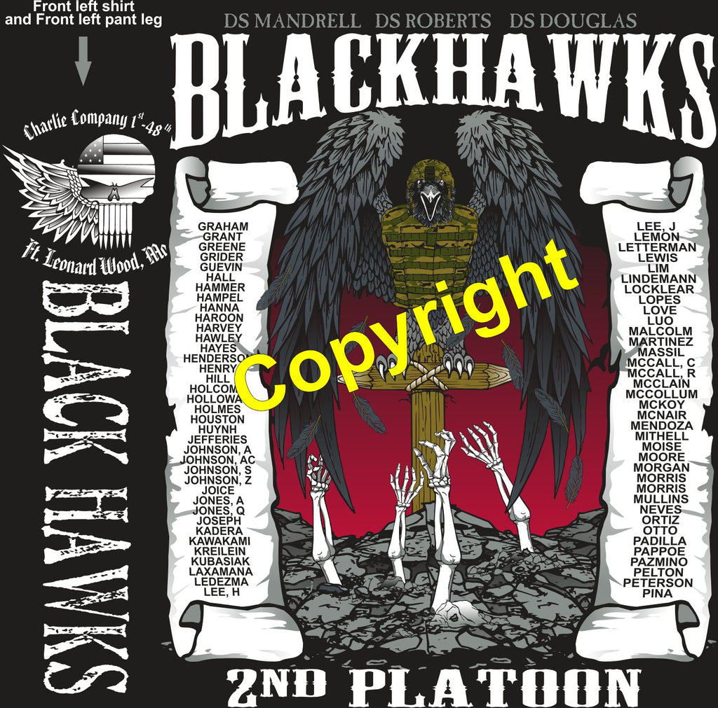 CHARLIE 148 BLACK HAWKS GRADUATING DAY 12-19-2018 digital
