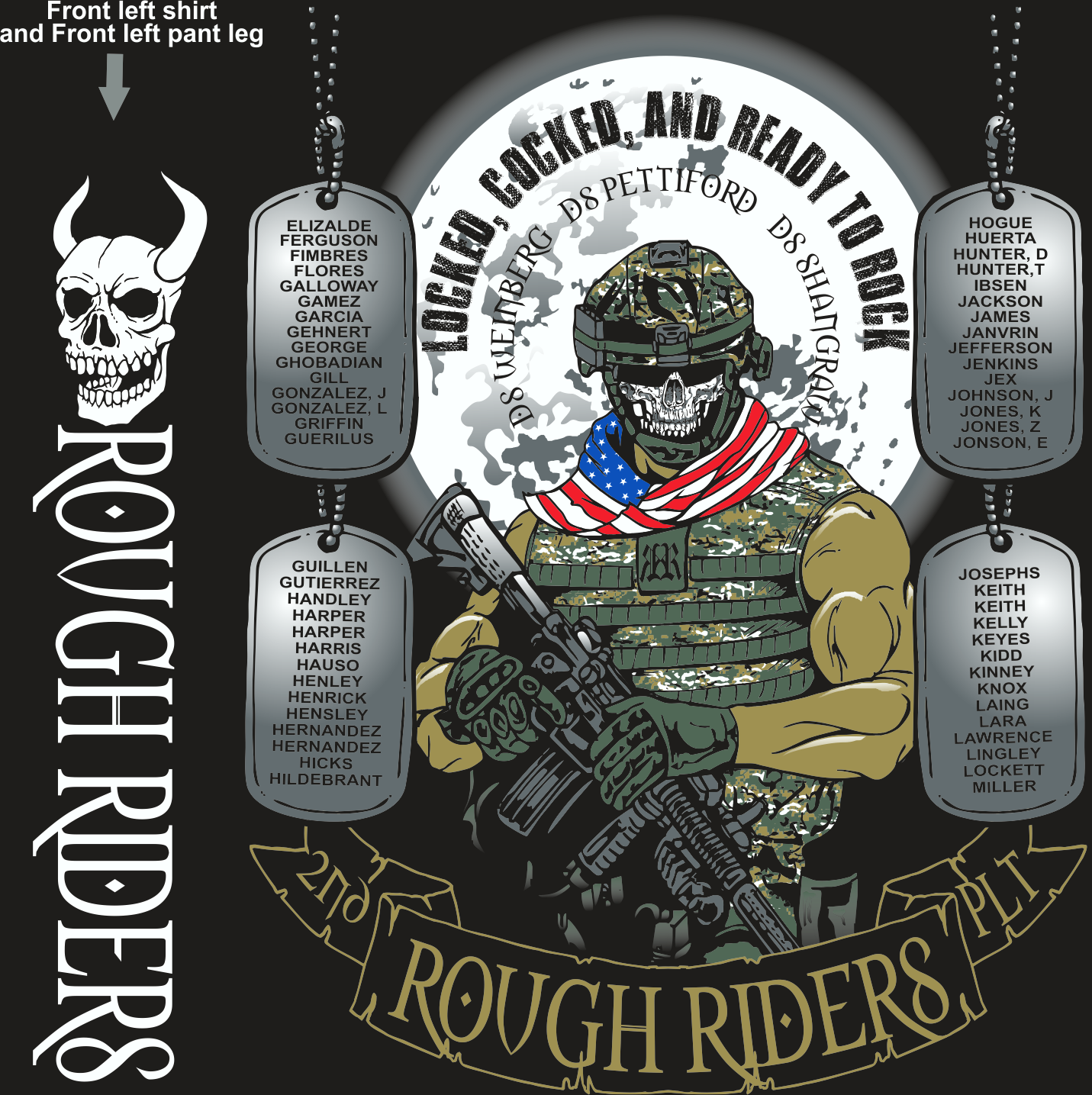 CHARLIE 1-48 ROUGH RIDERS GRADUATING DAY 10-15-2015 digital