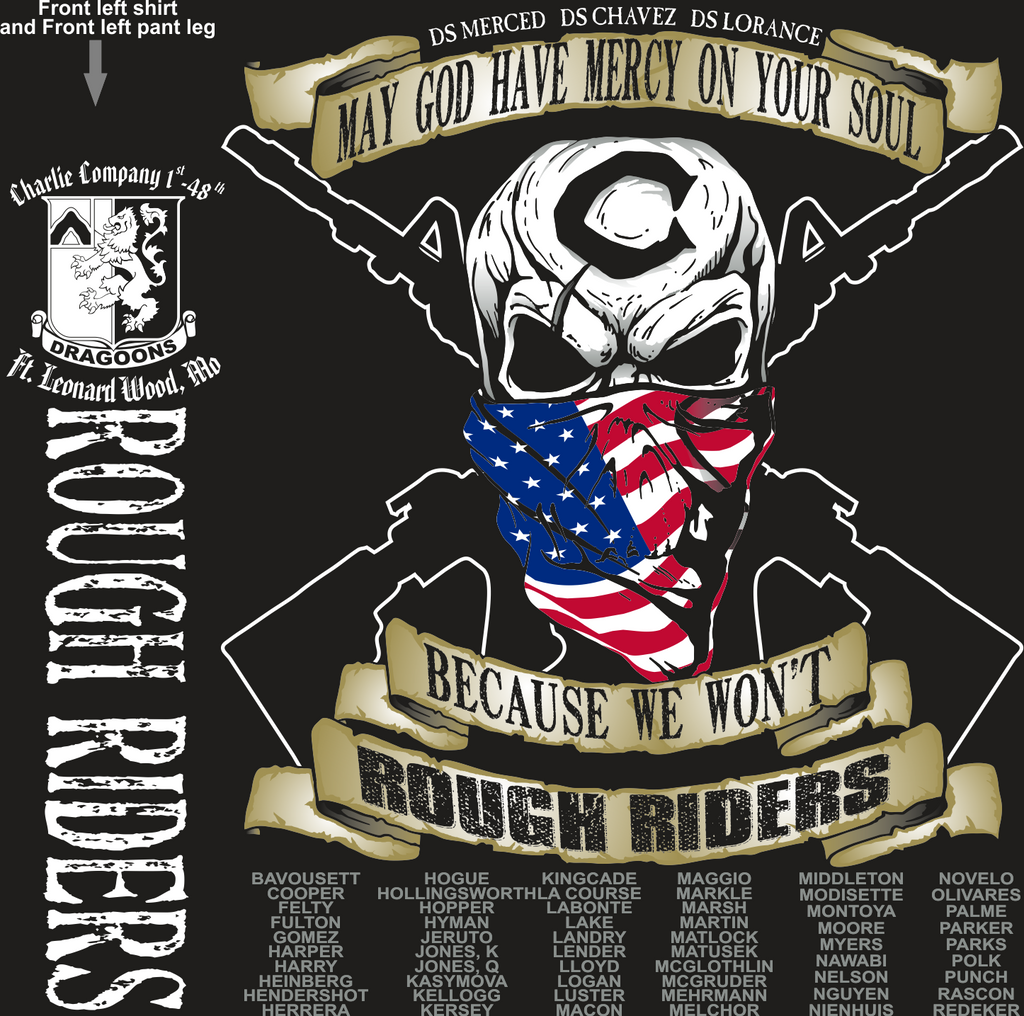 CHARLIE 1-48 ROUGH RIDERS GRADUATING DAY 3-16-2017 digital