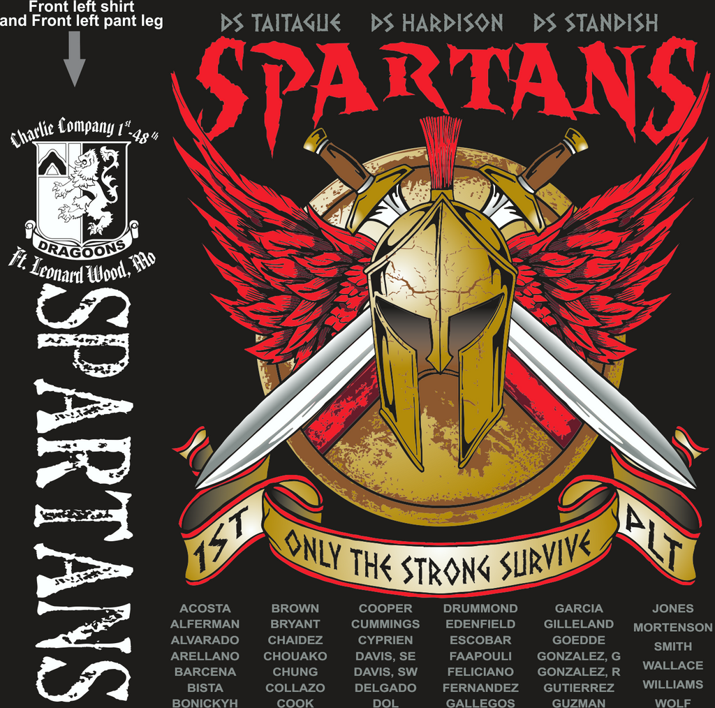 CHARLIE 1-48 SPARTANS GRADUATING DAY 5-19-2016 digital