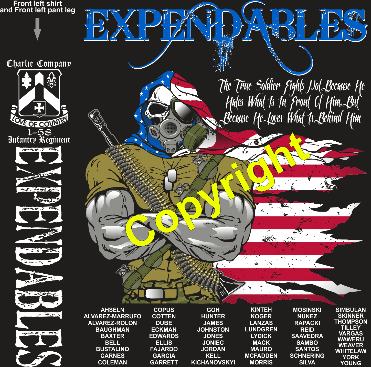 CHARLIE 158 EXPANDABLES GRADUATING DAY 4-25-2019 digital