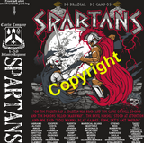 CHARLIE 158 SPARTANS GRADUATING DAY 4-25-2019 digital