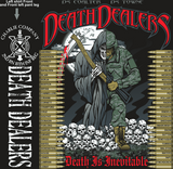 CHARLIE 2-10 DEATH DEALERS Graduating Day 4-9-2015 digital