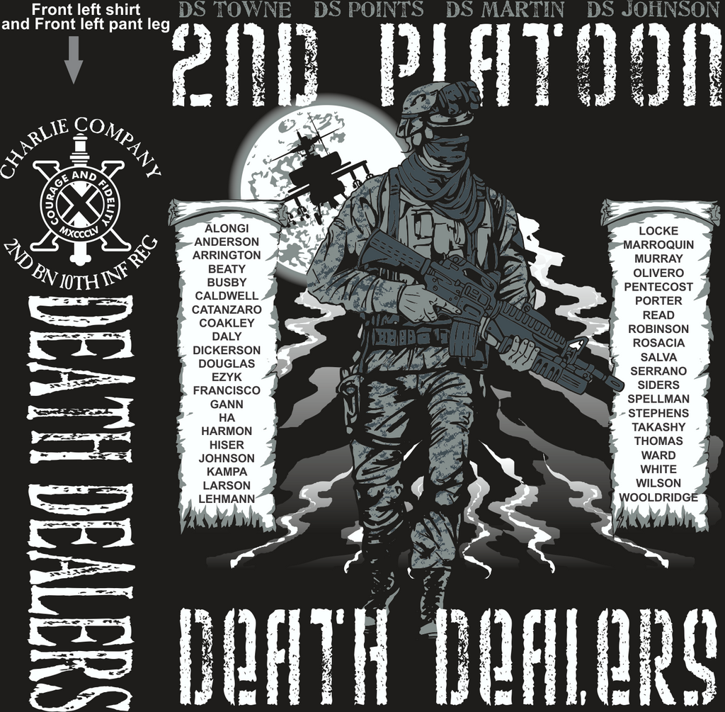 CHARLIE 2-10 DEATH DEALER GRADUATING DAY 5-5-2016 digital