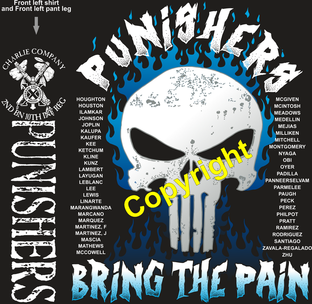 CHARLIE 210 PUNISHERS GRADUATING DAY 4-11-2019 digital
