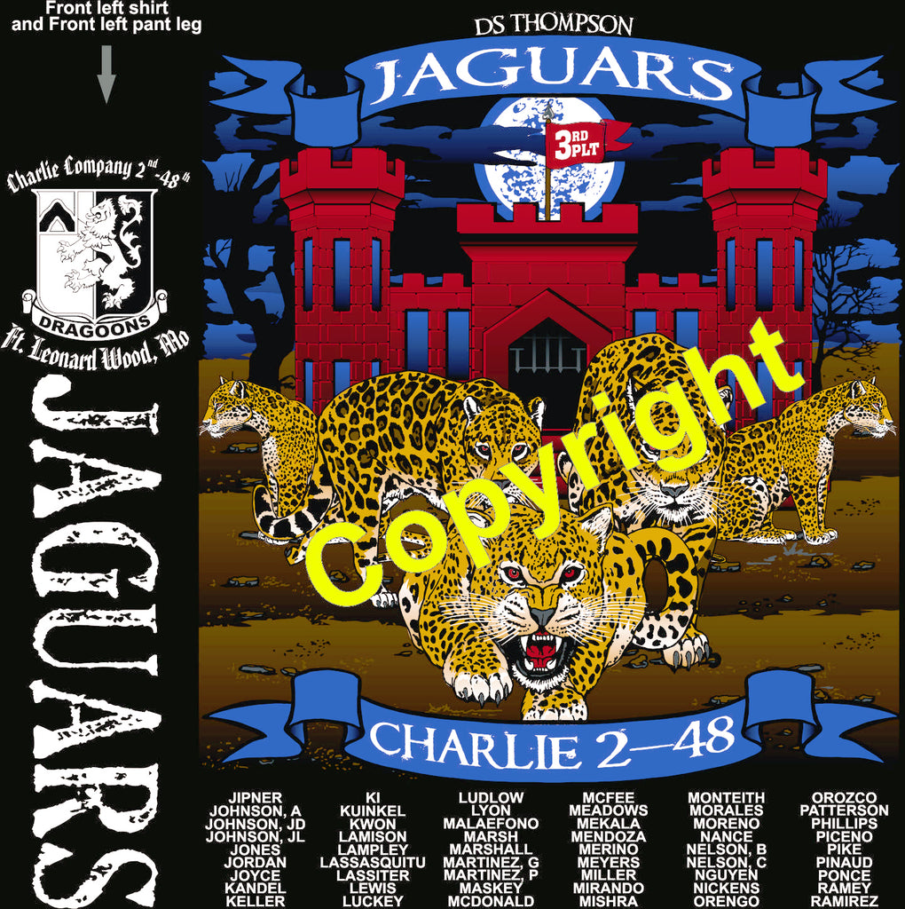 CHARLIE 248 JAGUARS GRADUATING DAY 12-19-2018 digital