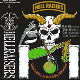 CHARLIE 3-10 HELL RAISERS GRADUATING DAY 3-25-2016 digital