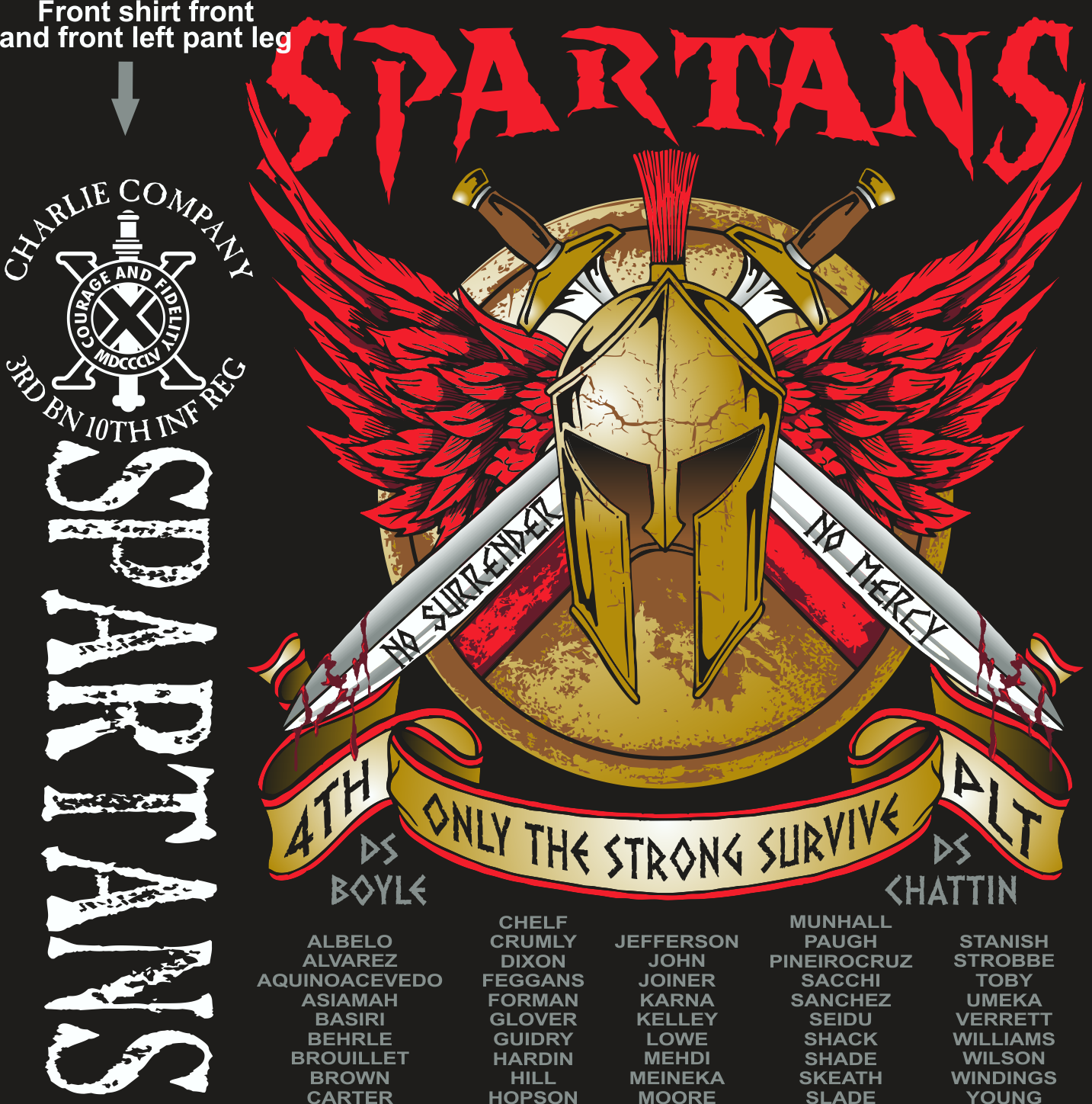 CHARLIE 3-10 SPARTANS Graduating Day 4-23-2015 digital