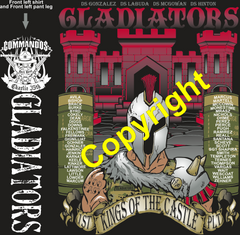 CHARLIE 35TH GLADIATORS GRADUATING DAY 5-18-2018 digital