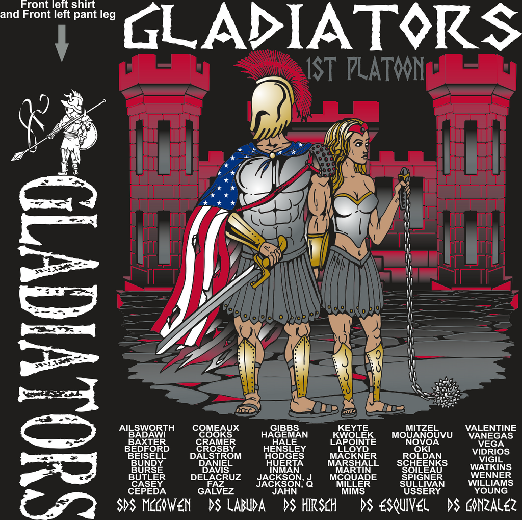 CHARLIE 35TH GLADIATORS GRADUATING DAY 9-15-2017 digital