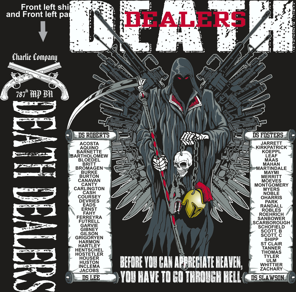 CHARLIE 787 DEATH DEALERS GRADUATING DAY 10-22-2015 digital