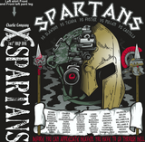 CHARLIE 787 SPARTANS Graduating Day 4-9-2015 digital