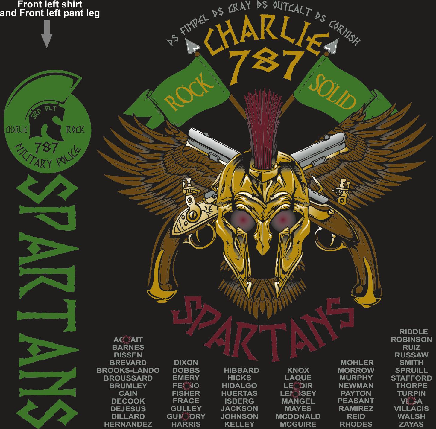 CHARLIE 787 SPARTANS GRADUATING DAY 8-25-2016 digital