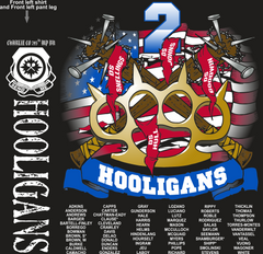 CHARLIE 795 HOOLIGANS GRADUATING DAY 11-9-2017 digital