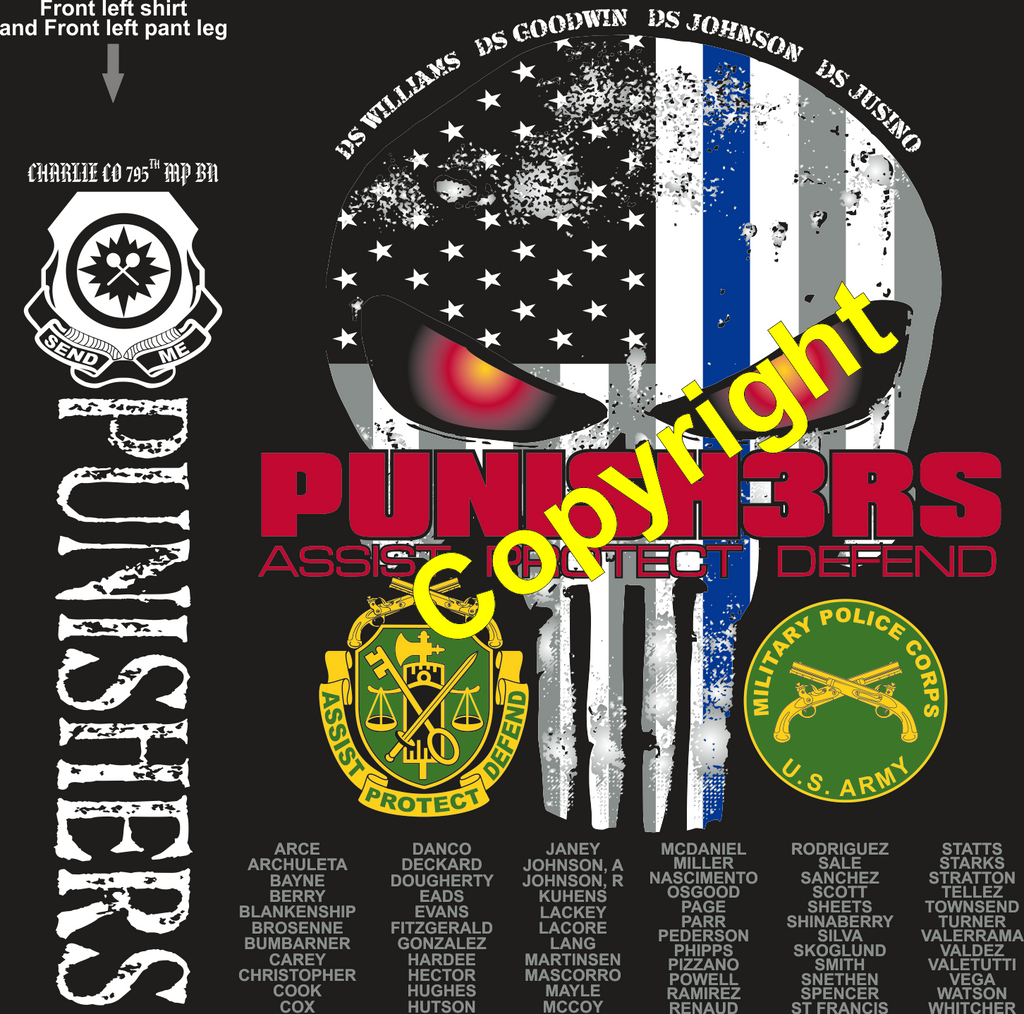 CHARLIE 795 PUNISHERS GRADUATING DAY 5-24-2018 digital
