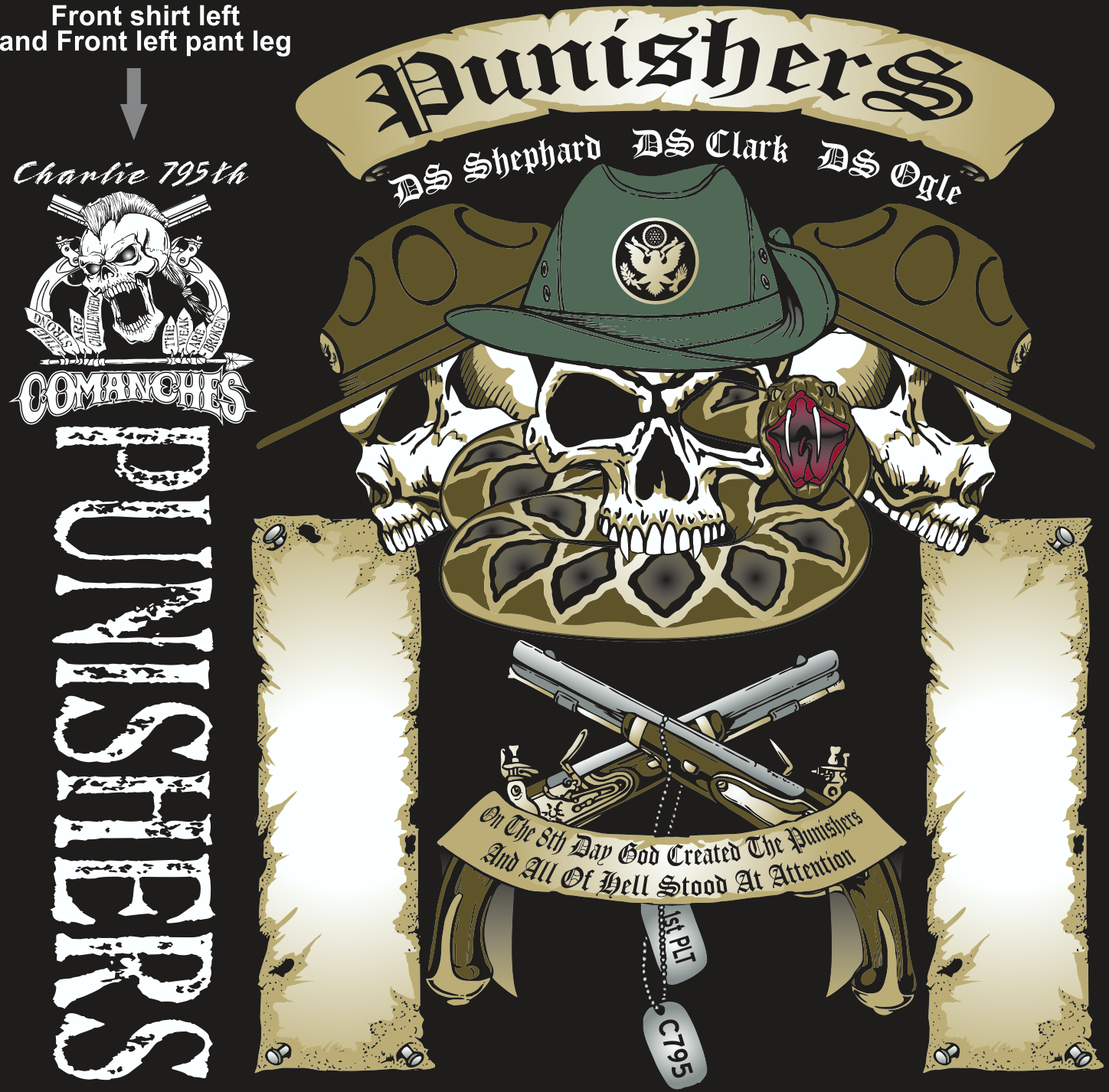 CHARLIE 795 PUNISHERS GRADUATING DAY 1-21-2016 digital