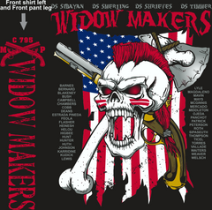 CHARLIE 795 WIDOW MAKERS Graduating Day 2-26-2015 digital