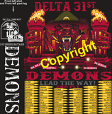 DELTA 31ST DEMONS GRADUATING DAY 10-4-2019 digital