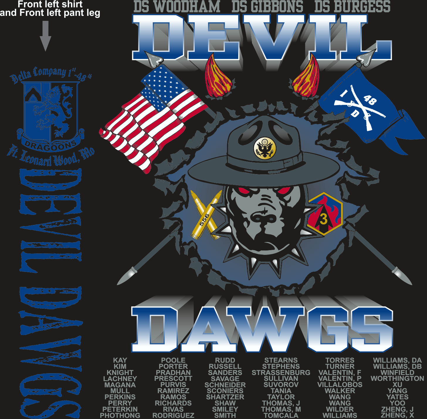 DELTA 1-48 DEVIL DAWGS GRADUATING DAY 6-30-2016 digital