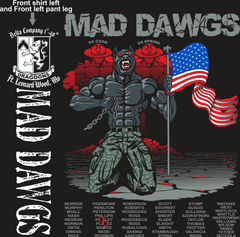 DELTA 1-48 MAD DAWGS digital*