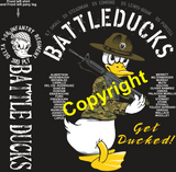 DELTA 158 BATTLE DUCKS GRADUATING DAY 12-5-2019 digital