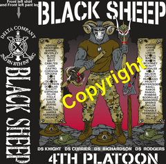 DELTA 210 BLACK SHEEP GRADUATING DAY 8-23-2018 digital