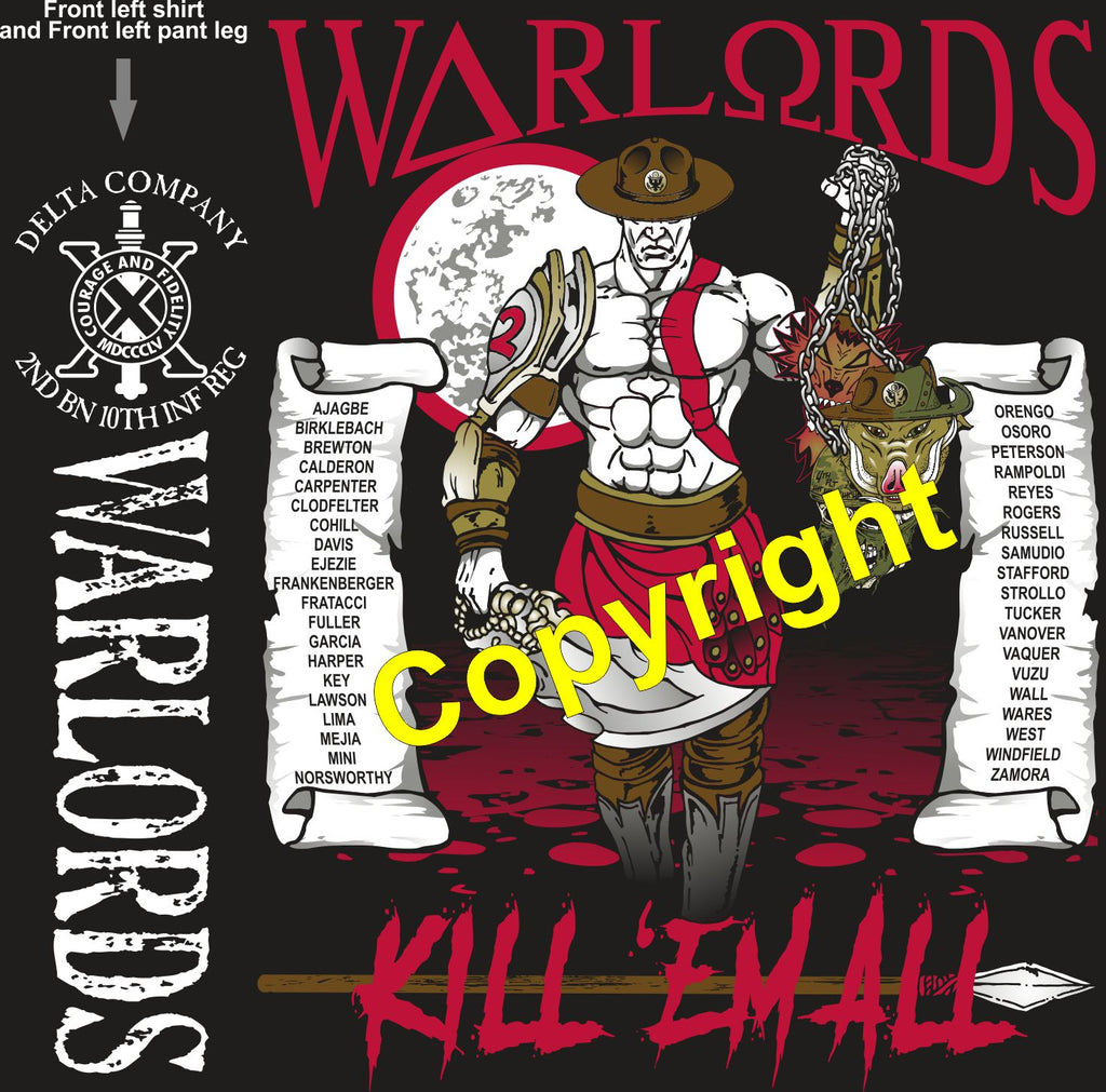 DELTA 210 WARLORDS GRADUATING DAY 4-4-2019 digital