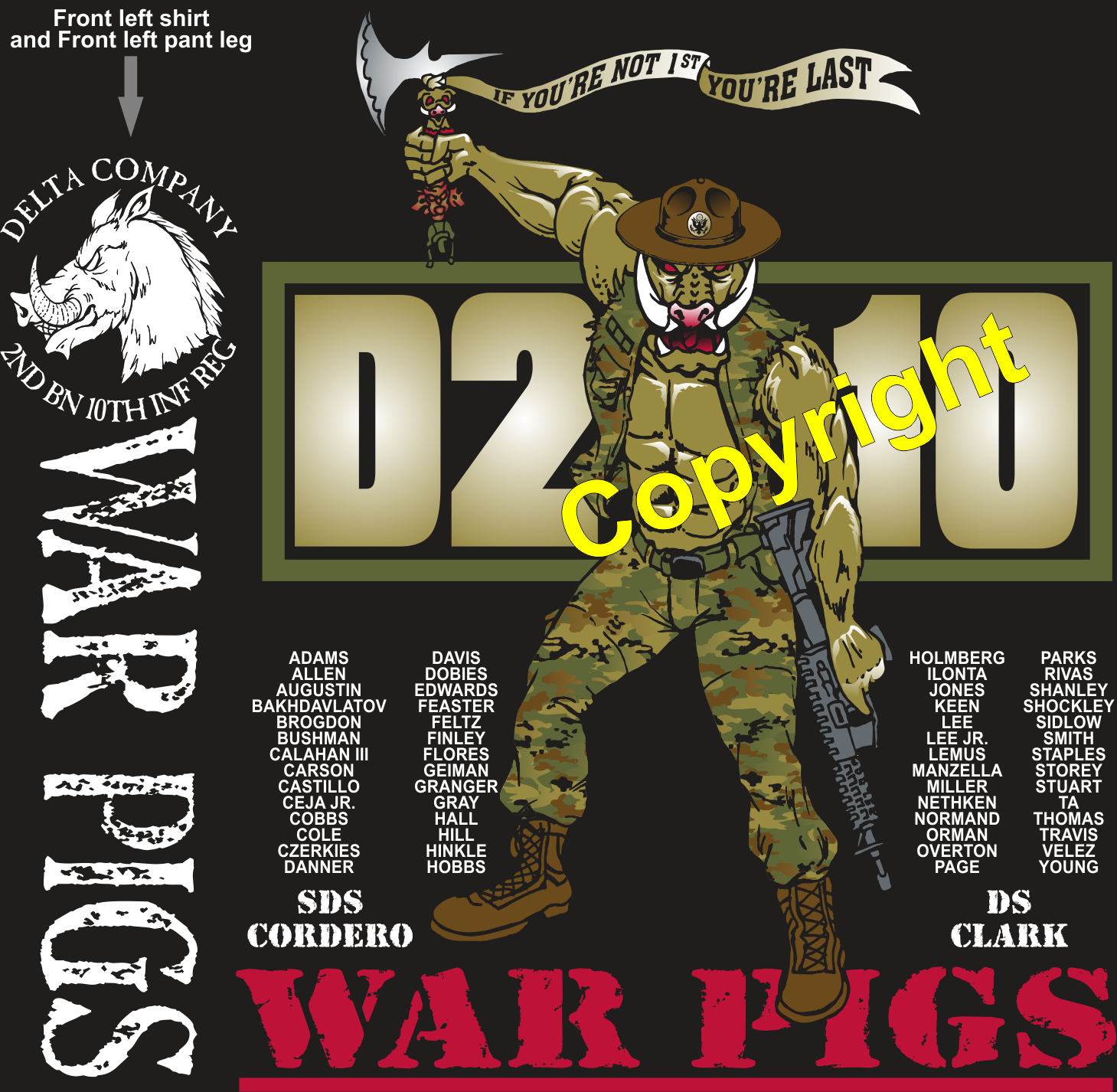 DELTA 210 WAR PIGS GRADUATING DAY 10-17-2019 digital