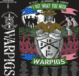 DELTA 2-10 WAR PIGS GRADUATING DAY 8-10-2017 digital