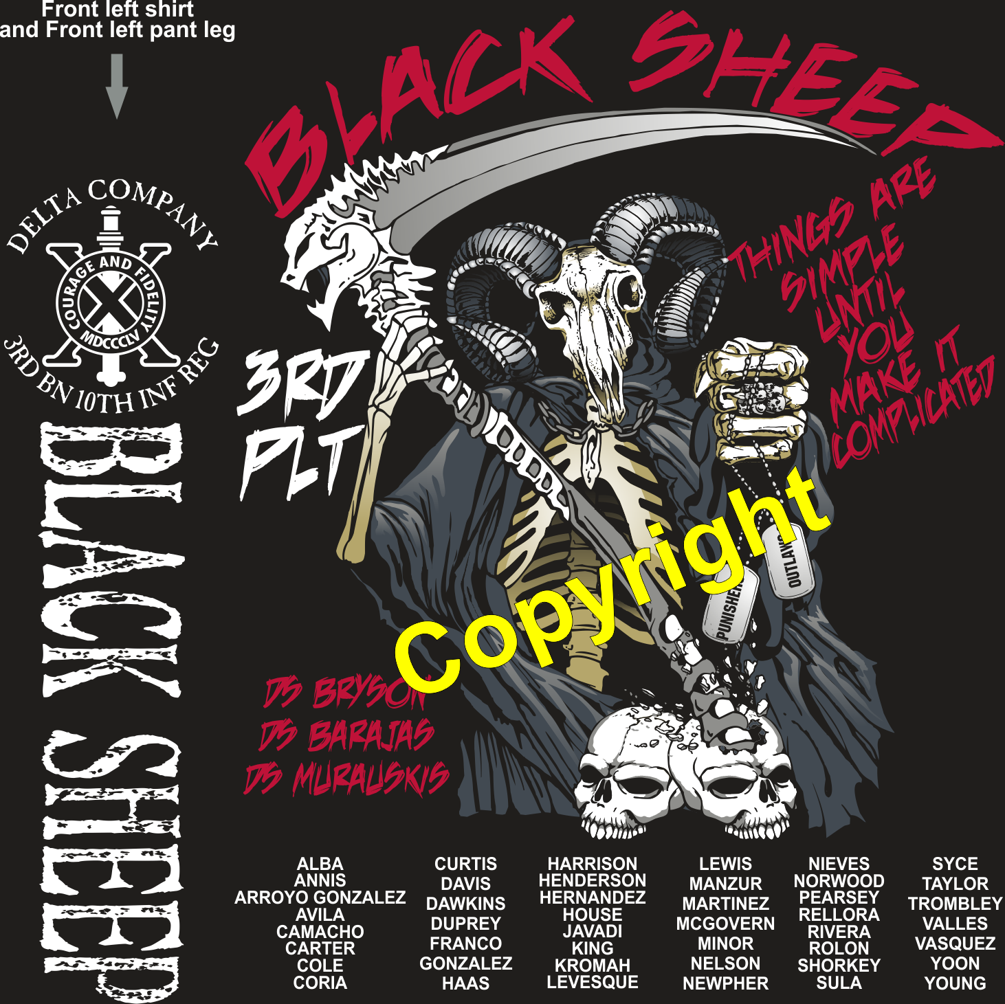 DELTA 310 BLACK SHEEP GRADUATING DAY 5-30-2019 digital