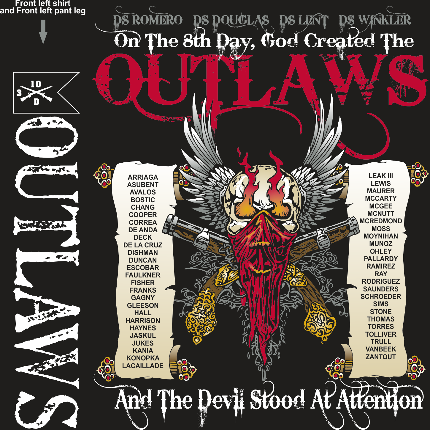 DELTA 3-10 OUTLAWS GRADUATING DAY 11-30-2017 digital