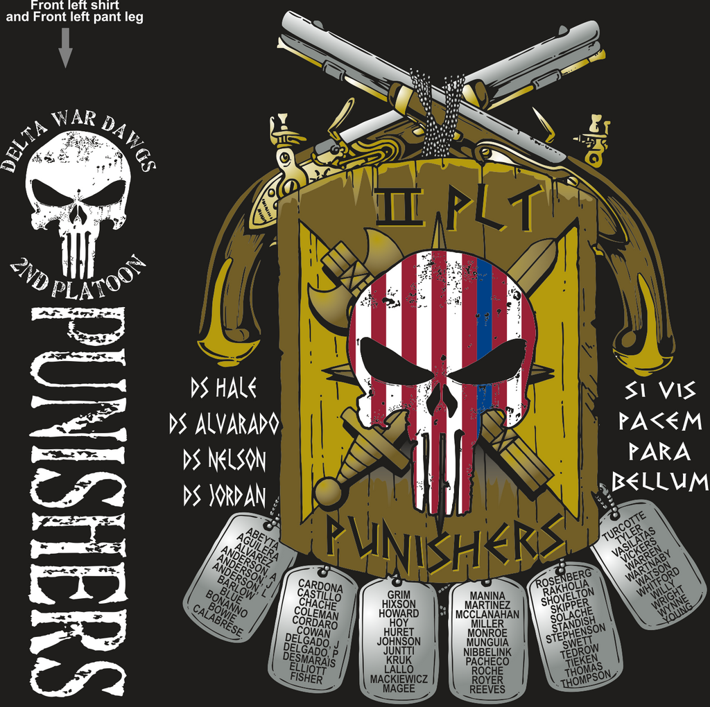 DELTA 795 PUNISHERS GRADUATING 12-18-2017 digital