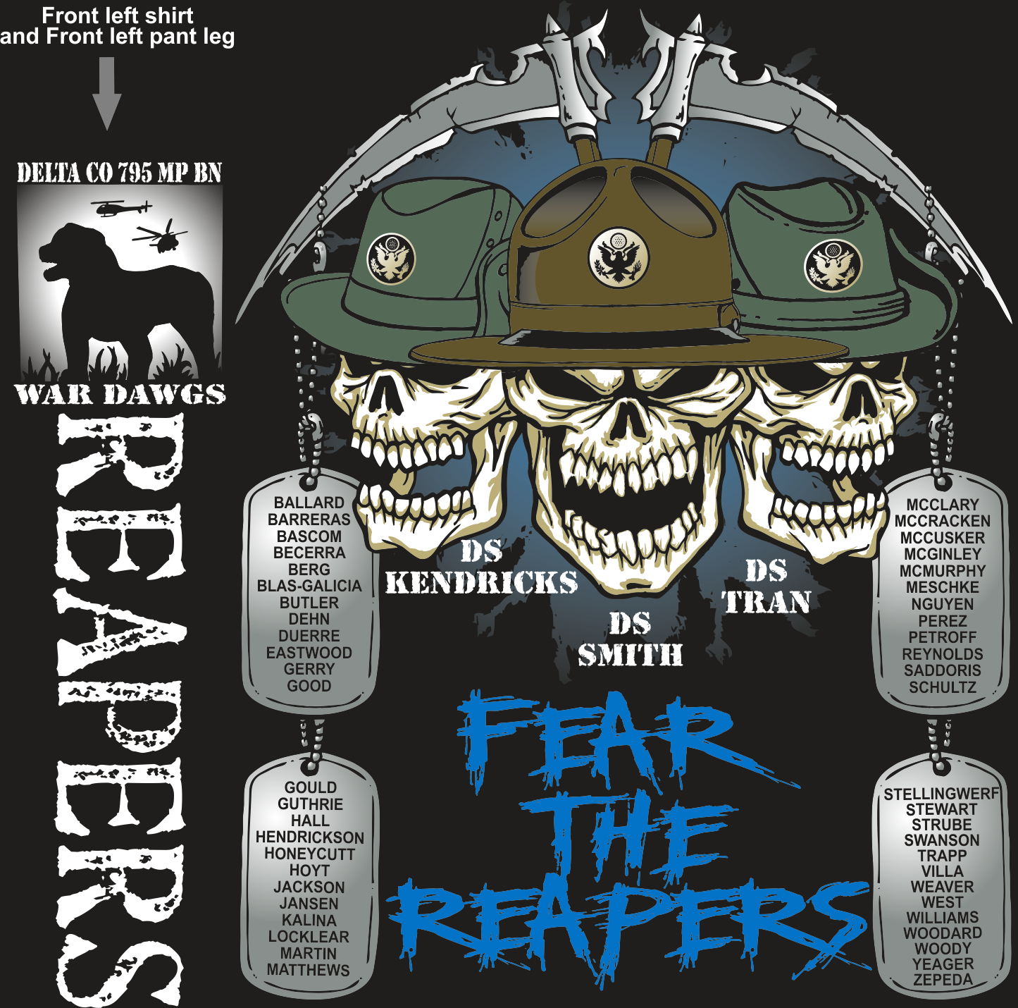 DELTA 795TH REAPERS GRADUATING DAY 8-19-2016 digital