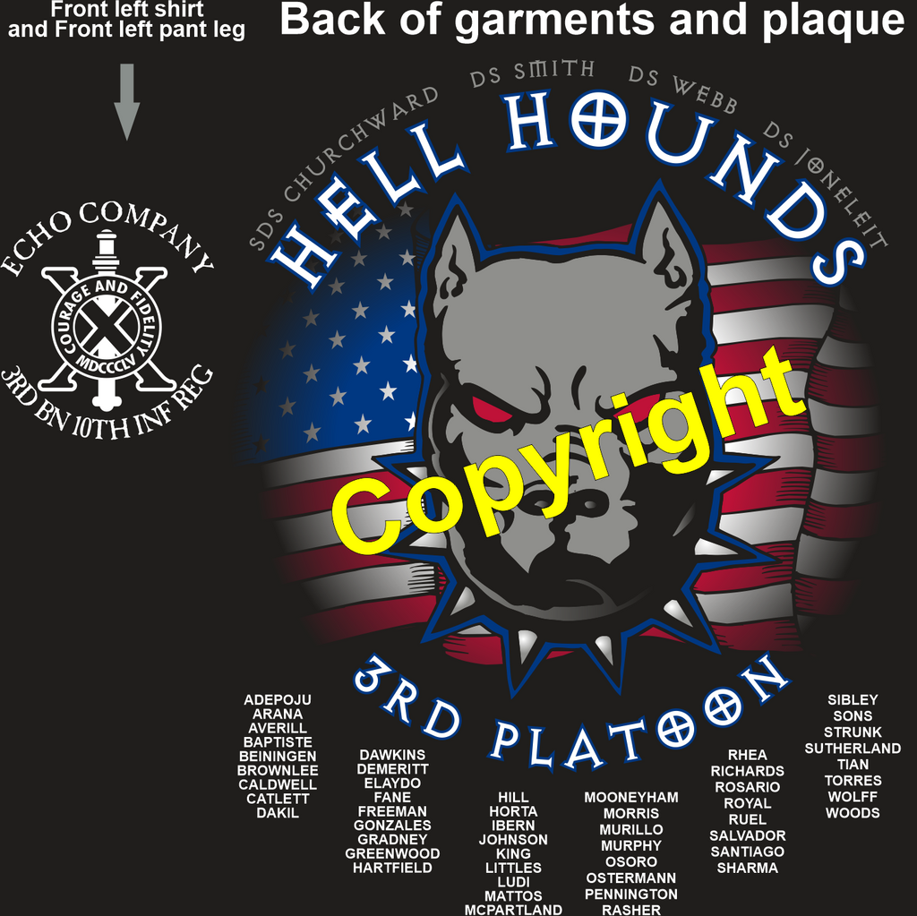 ECHO 310 HELL HOUNDS GRADUATING DAY 7-2-2020 digital