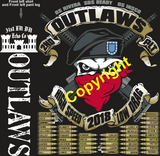 ECHO 31ST OUTLAWS GRADUATING DAY 7-19-2018 digital