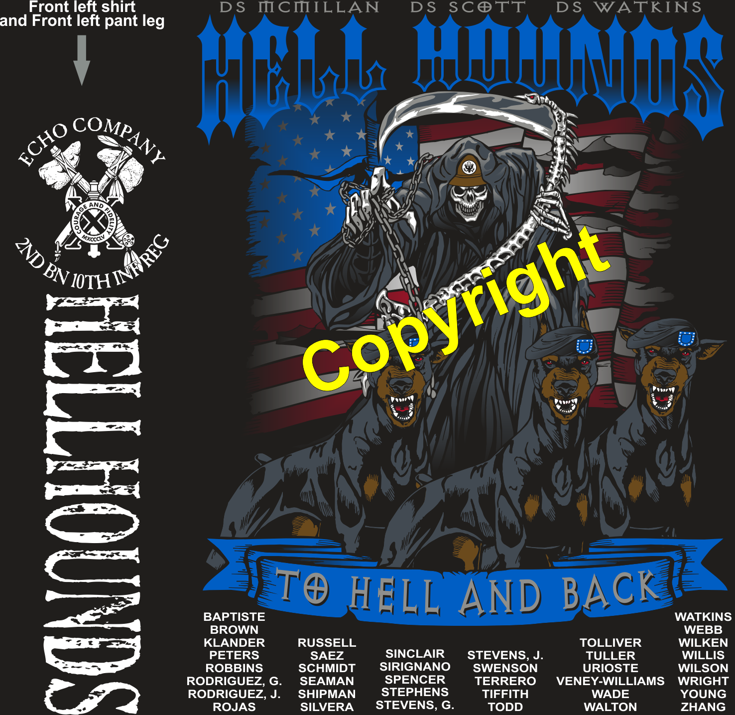 ECHO 210 HELL HOUNDS GRADUATING DAY 10-24-2019 digital