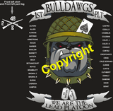 ECHO 248 BULLDAWGS GRADUATING DAY 6-27-2019 digital
