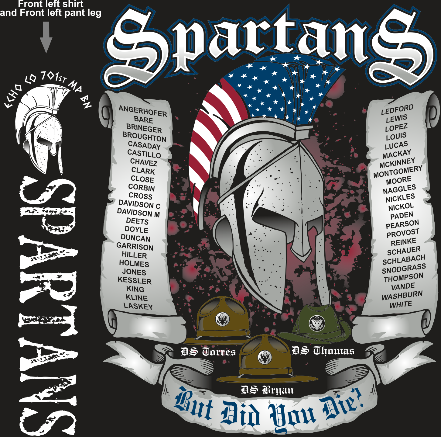 ECHO 701ST SPARTANS GRADUATING 8-12-2016 digital